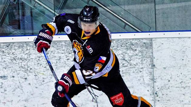 Hokejisté Cavaliers navázali spolupráci s VUT.