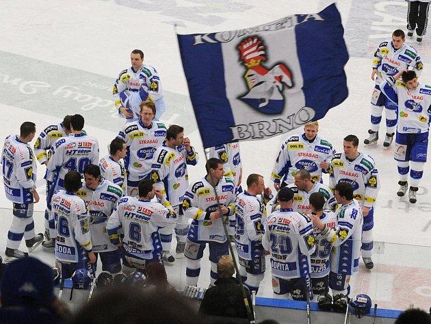 Modrobílá Kometa porazila Karlovy Vary 4:2.
