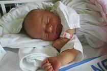Karolína Švestková, Diváky, 18. srpna 2020, 12.12, Nemocnice Břeclav, 52 centimetrů, 3760 gramů.