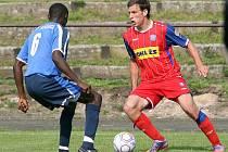 Fotbalisté FC Zbrojovka Brno porazili v přátelském utkání slovenskou Dubnicu nad Váhom 3:1.