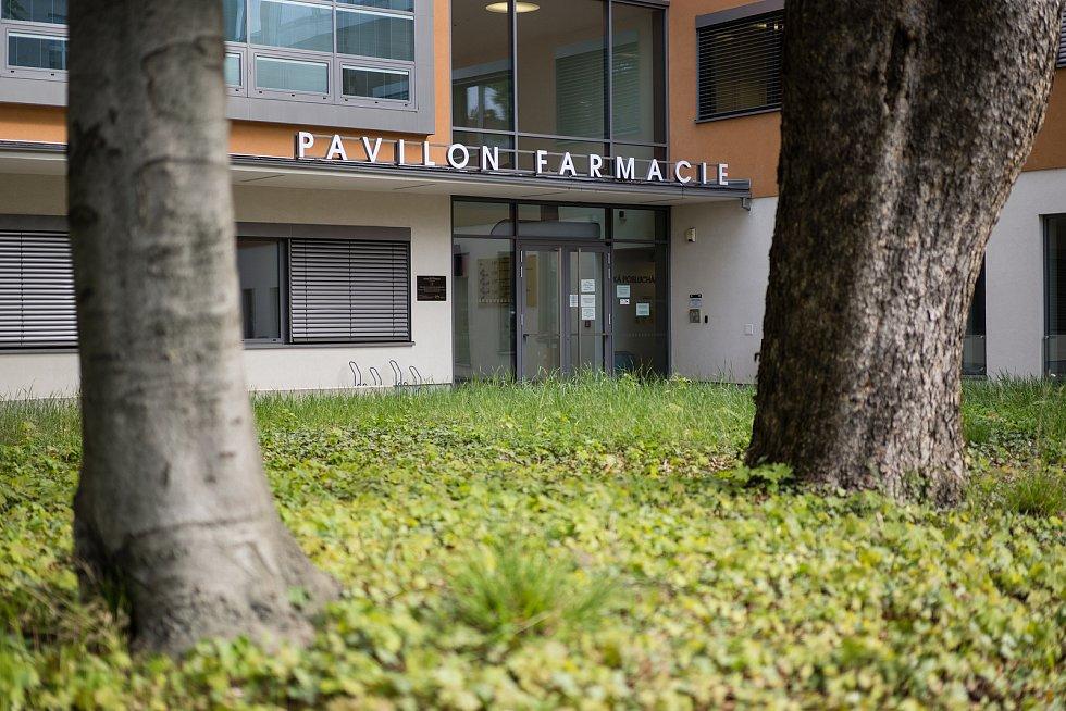 Masarykova univerzita má rovných deset fakult.