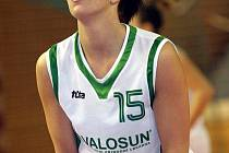 Miloslava Svobodová.