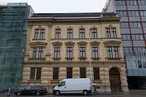 V brněnské Lidické ulici vznikne na místě historické budovy moderní dům, který bude o sedm pater vyšší.