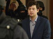 Američan Kevin Dahlgren je obžalovaný z čtyřnásobné vraždy v Brně-Ivanovicích z května 2013.