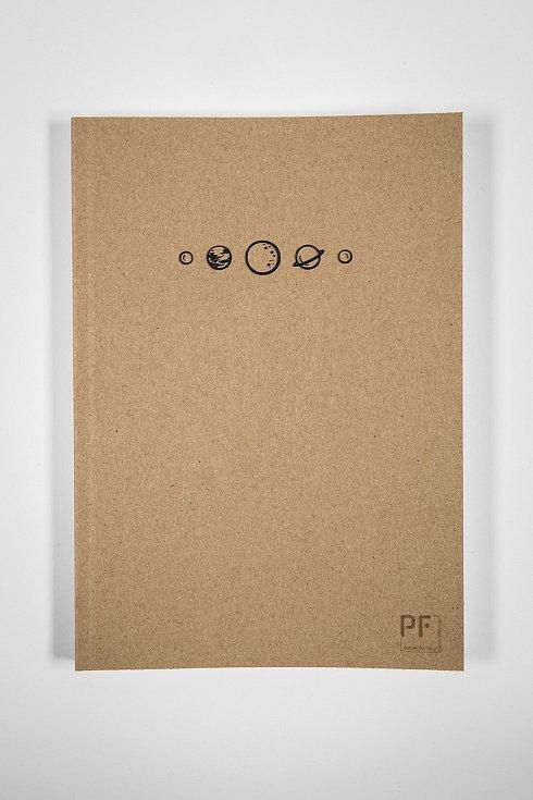 Originální zápisníky, diáře nebo bloky koupí Brňané v papírnictvích přibližně od konce srpna.