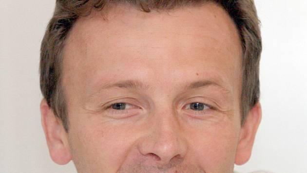 Nový trenér volejbalistek Králova Pole Ondřej Marek