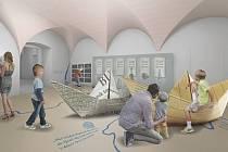 Nové muzeum bude stát padesát až šedesát milionů.