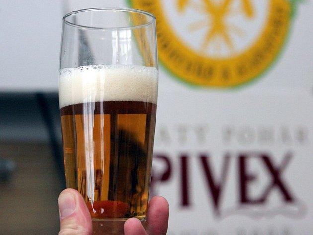 Zlatý pohár Pivex