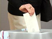 Volby v Ohrozimi