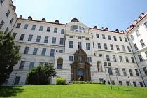 Fakulta stavební brněnského Vysokého učení technického