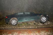 Havárie u Hradčan