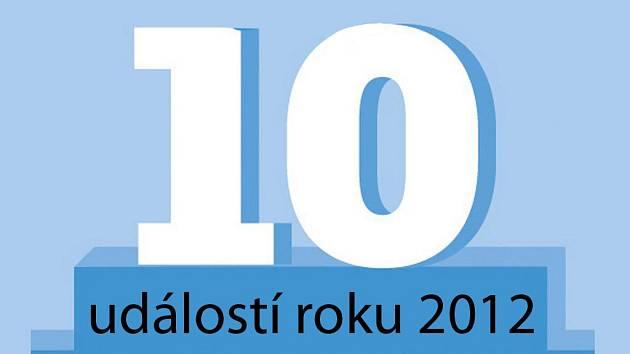 10 událostí roku 2012 na jižní Moravě.