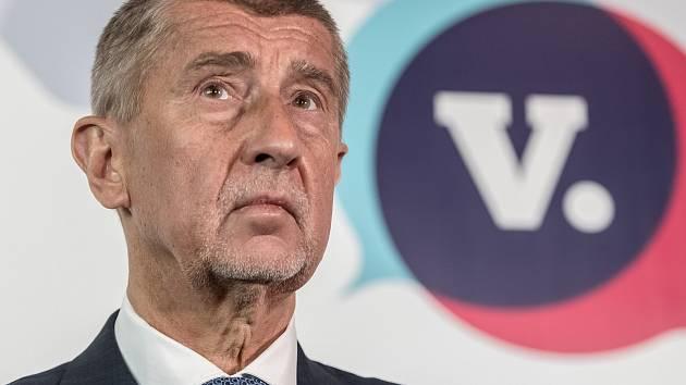 Premiér Babiš přijede ve středu na Znojemsko. Den po po další vlně protestů