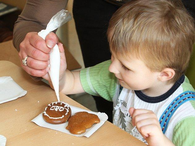 Velká velikonoční dílna pro děti.