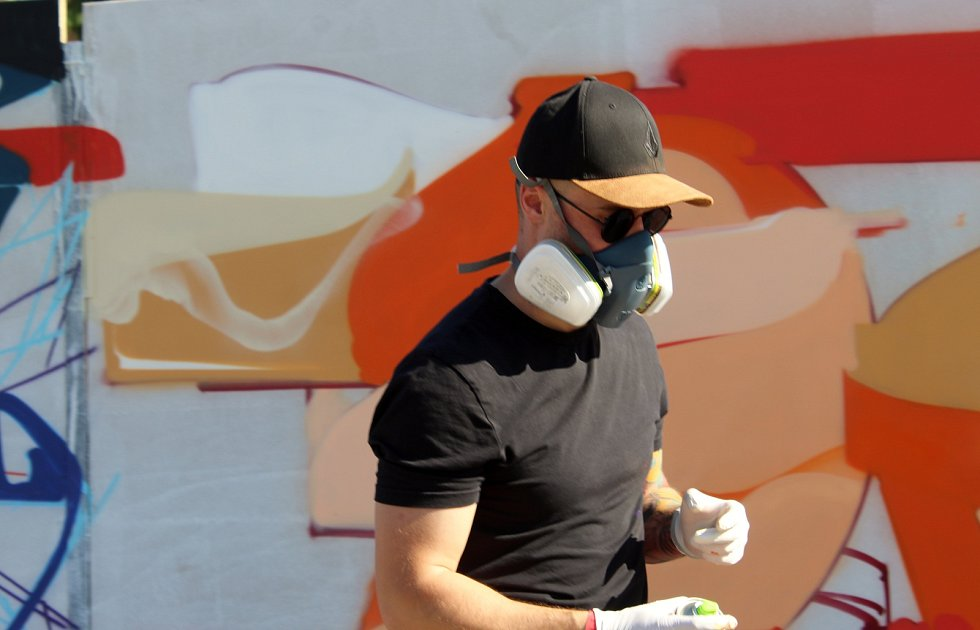 V sobotu a v neděli se koná na brněnské výstavišti Tattoo Grand Prix.