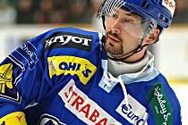 Hokejista Tomáš Divíšek.