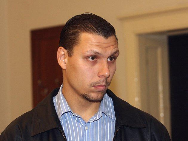 Soud s radikály z Národního odporu - Tomáš Pliska