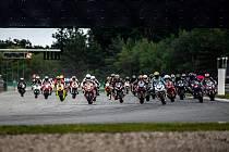 Při Letní ceně Brna se na Masarykově okruhu představí přes tři sta závodníků.