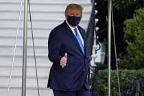 Pomocí unikátní přípravku proti koronaviru se budou léčit pacienti ve Fakultní nemocnici Brno. Pomůže jim protilátkový koktejl od firmy Regeneron, který vyléčil například bývalého amerického prezidenta Donalda Trumpa.