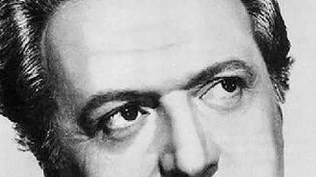 Hugo Haas.