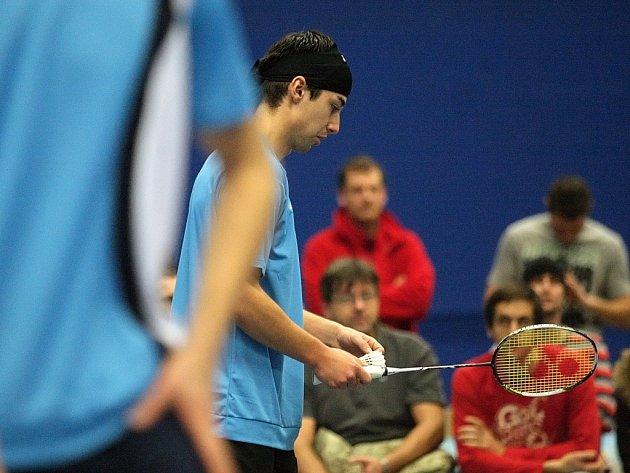 Zpátky do čela tabulky extraligy smíšených družstev se po víkendových zápasech vrátili badmintonisté Sokola Veselý Jehnice.