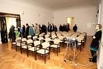 V Brně se na podzim otevře Mendelanium. Návštěvníkům přiblíží genetiku.