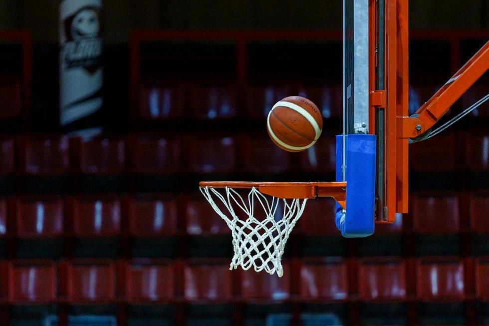 Sportovní hala. Ilustrační foto.