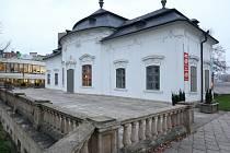 Letohrádek Mitrovských. Ilustrační foto.
