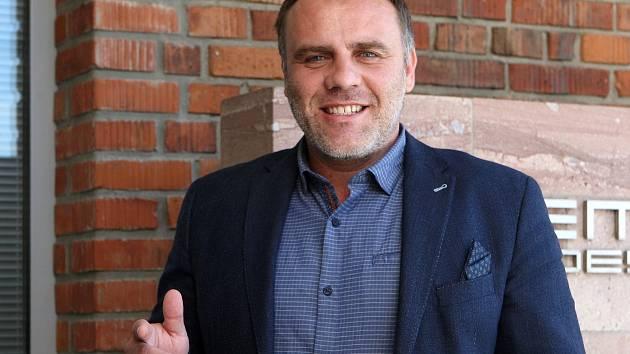 Rozhovor na konci týdne s Pavlem Růžičkou z Centrály cestovního ruchu JM.