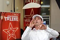V Brně proběhl casting do druhého ročníku soutěže Česko Slovensko má Talent.