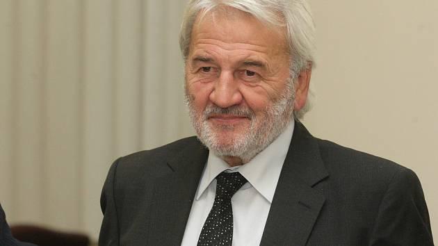 Zdeněk Kluka