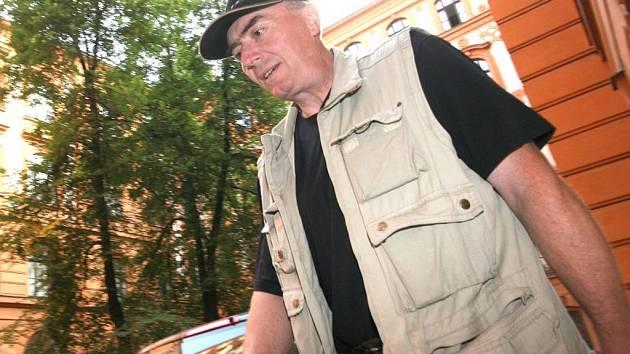 Dalibor Kopp věří, že jej soud zprostí viny.