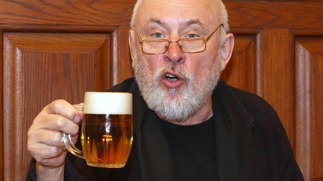 Brněnský režisér Ivo Krobot.