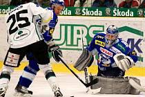 Kometa vyzrála na Mladou Boleslav a zvítězila 3:2.