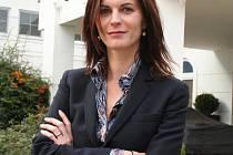 Michaela Cibulková.