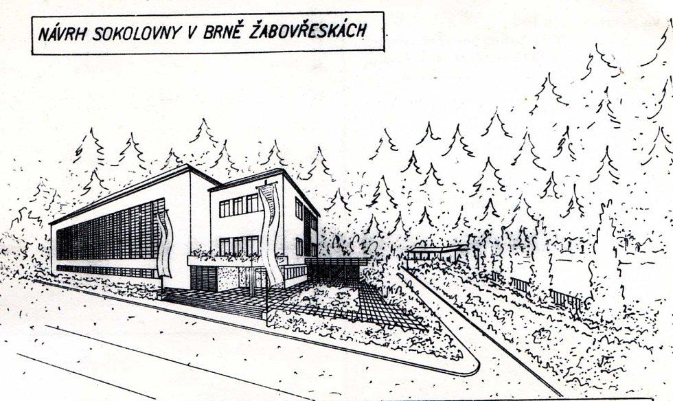 Sokol Brno-Žabovřesky.