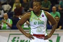 KP Brno - Stephanie Madden.