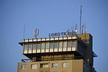 Spor o osud bývalé kavárny Grand Prix v patnáctém patře bytového domu se rozhořel v brněnských Kohoutovicích.