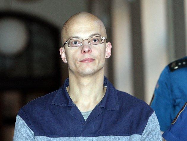 Krajský soud v Brně zamítl odvolání Zdeňka Horkého a potvrdil jeho trest tři a půl roku ve vězení s ostrahou.
