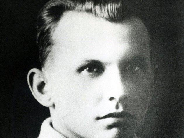 Antonín Laštovička.