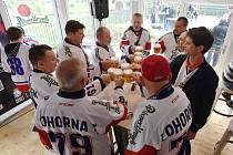Bratislava 23.5.2019 - Mistrovství světa v Bratislavě - Český dům