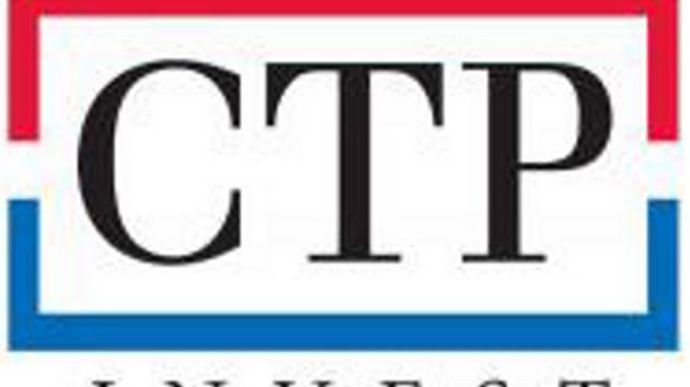 Logo CTP Invest