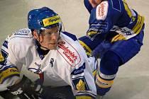 Brněnští hokejisté zvládli i páté přípravné utkání. Ve druhém kole Tipsport Cupu udolali Zlín v prodloužení.