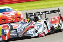 Slavný vytrvalostní závod v okolí francouzského Le Mans znamená pro jezdce enormní fyzické i psychické vypětí.