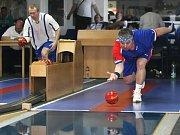 Do Rosic na Brněnsku se sjeli nejlepší kuželkáři na mistrovství České republiky.