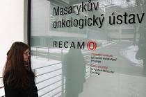 Masarykův onkologický ústav v Brně - ilustrační foto.