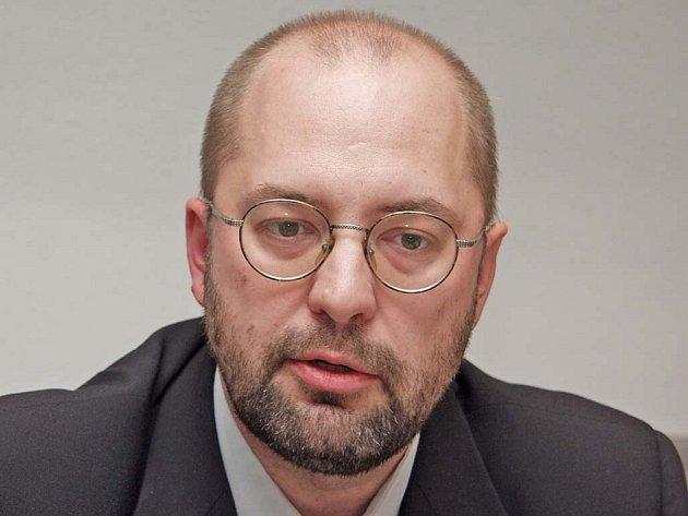 Miloš Šifalda.