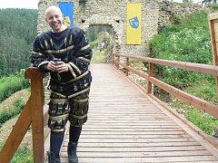 Vladimír Vácha.