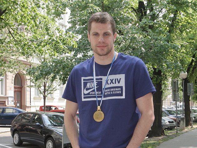 Petr Hubáček.
