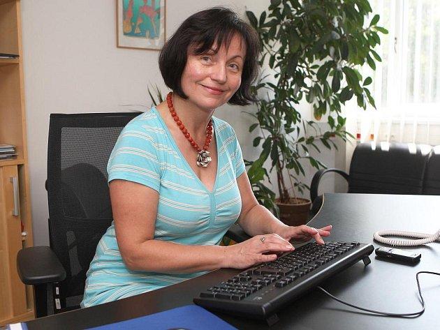 Děkanka podnikatelské fakulty VUT v Brně a jednička kandidátky jihomoravské TOP 09 Anna Putnová odpovídá on-line.